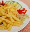 Учёные рассказали, как картошка фри сказывается на смертности
