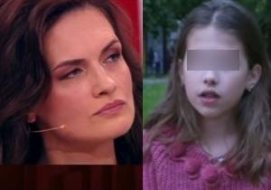 Психолог озвучила рассказ 9-летней дочери Панина, от которого