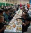 Татарстанцы съели на ифтаре более трех тонн плова