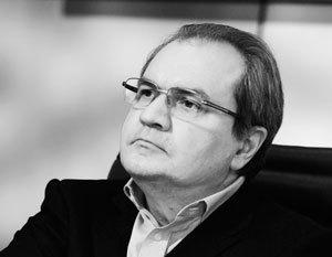 Валерий Фадеев избран секретарем Общественной палаты России