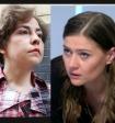 Бывшая жена Бориса Ливанова угрожает Марии Голубкиной побоями