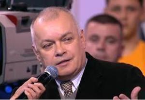 ВГТРК прокомментировали сообщения об увольнении Киселёва