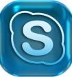 Skype обрушился по всему миру