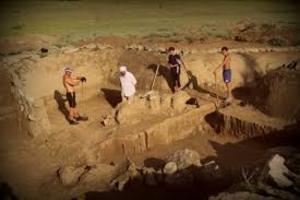 В Эфиопии найден
