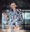 Паулина Андреева рассказала, станет ли она певицей, и что она думает о своих ролях