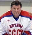 Не стало олимпийского чемпиона по хоккею Сергея Мыльникова