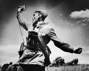 Рассекречены уникальные документы о Великой Отечественной войне