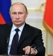 Путин поздравил выпускников российских школ с новым этапом в их жизни