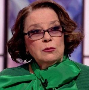 Лариса Голубкина не верит, что дочь свяжет себя браком с бывшим заключенным