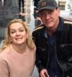 Гоша Куценко просит поддержать его бывшую жену Марию Порошину