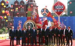 Англичане разработали памятку для гостей ЧМ-2018 в России