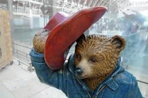 Умер автор книг о легендарном медвежонке