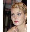 Рената Литвинова состригла волосы