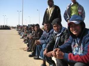 Мигрантов в России предложили отправлять на Дальний Восток