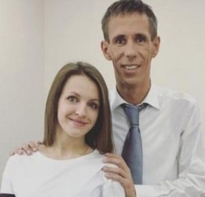 Алексей Панин закрутил роман со стилистом Андрея Малахова