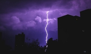 МЧС снова предупреждает москвичей об опасности