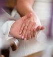 Свадебный кортеж бизнесмена перекрыл движение в Башкирии