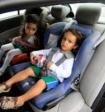 В России запретили оставлять маленьких детей в машине одних