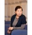 Скончалась вдова Алексея Германа-старшего