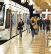 Пассажиров московского метро попросят отказаться от поездок в часы пик