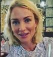 Катя Гордон едко отреагировала на свадьбу бывшего с