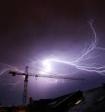 Вместе с теплом россиян ждут страшные бури
