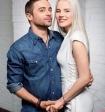 Две невесты Ильи Глинникова столкнулись нос к носу на звездной свадьбе
