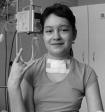 Юная подопечная Наргиз Закировой скончалась от рака