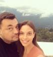 Сергея Жукова уговорили отправиться под венец после 10 лет брака