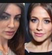Жена Аршавина, устав от обвинений, написала правду про Юлию Барановскую