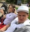 Мама Дмитрия Тарасова тепло приняла новую избранницу сына Анастасию Костенко
