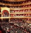 В Большом прошла пресс-конференция по поводу отмены балета