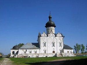 Жемчужина христианства - Успенский собор и монастырь Свияжска включены в список ЮНЕСКО