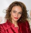 Алена Водонаева сходила в петербургский загс со своим возлюбленным