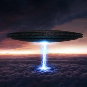 Житель Якутии заинтриговал уфологов записью с НЛО и квадратным порталом