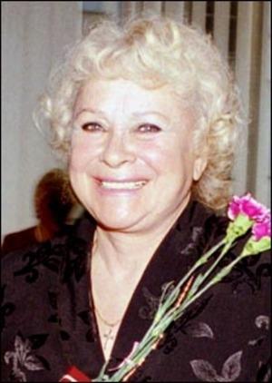 Спутник жизни Татьяны Миансаровой рассчитыват на помощь Крутого в оплате похорон