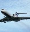 Россия ограничила полеты из Тбилиси в Москву