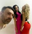 Сергей Шнуров прокомментировал слухи вокруг пропажи вокалистки Василисы