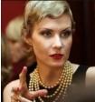 Почему Рената Литвинова не желает общаться с родными сестрами и братом?