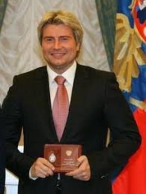Басков рассказал, что был подарком на свадьбе дочери судьи из Краснодара