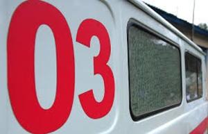 В Екатеринбурге на лавочке от перелома позвоночника скончалась девушка