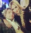 Помолвку Николая Баскова и Виктории Лопыревой назвали