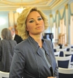 На российском ТВ Марии Максаковой приписали тайный роман с Михаилом Саакашвили