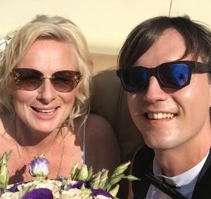 Супруг сестры Андрея Григорьева-Апполонова сообщил о ее смерти