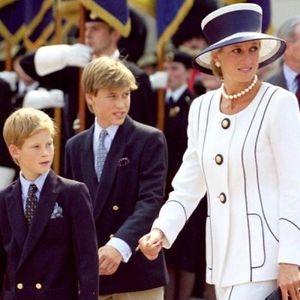 Принцы Гарри и Уильям признались, что сожалеют о последнем разговоре с Дианой Спенсер