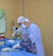 Российские хирурги удалили пациенту опухоль весом 37 кг