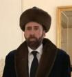 Николас Кейдж посетил Казахстан и сразу стал мемом