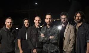Вокалист Linkin Park обнародовал уникальный снимок