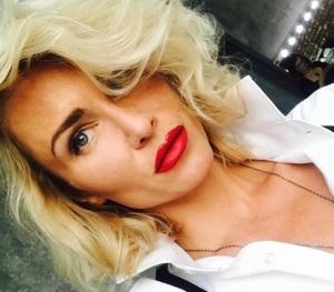 Катя Гордон ополчилась на экс-супруга