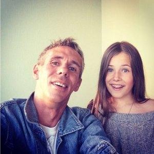 Панин заявил, что полностью отвоевал право на воспитание дочери в судах